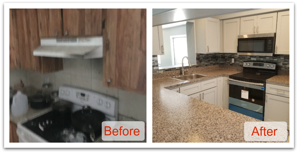 kitchen remodeling fort myers